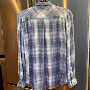 Rails Tops - Rails Hunter Shirt Size Medium